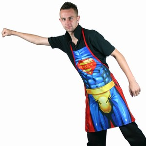 supergriller, to the rescue!